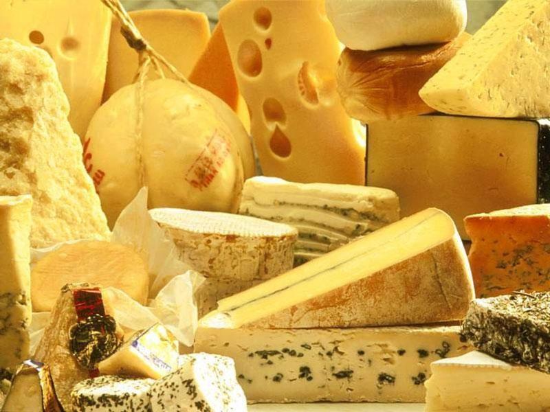 сыр — САНПИН и ГОСТы