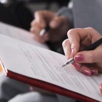 Инструкция: последовательность процедуры получения свидетельства индивидуального предпринимателя