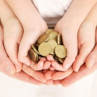 Как рассчитываются выплаты на первого ребенка?