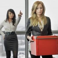 Как происходит компенсация отпуска, когда имеет место увольнение работника в связи с сокращением штатов