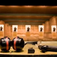 Как открыть тир с пневматическим оружием